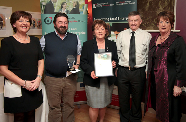 Tipperary North National Enterprise Awards