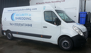 Shredding Company Services Dublin