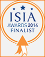 isa awards finalists 2014