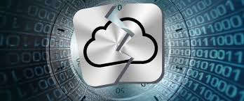 iCloud security wake-up call, data brach