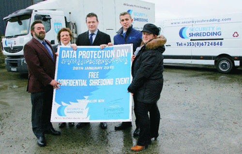 Data Protection Day 2015