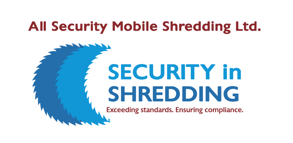 Security in Shredding Confidential Paper Shredding
