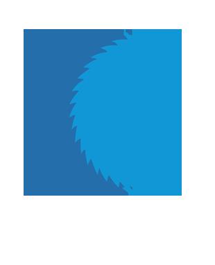 Security In Shredding logo