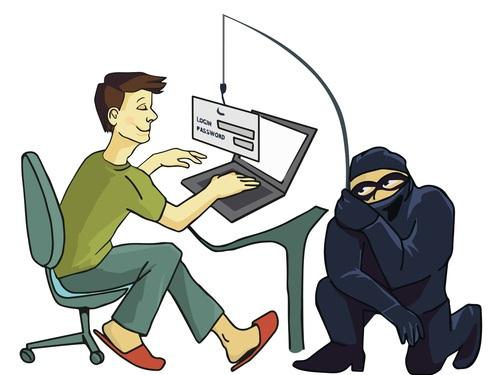 Phising Most Common Data Breach