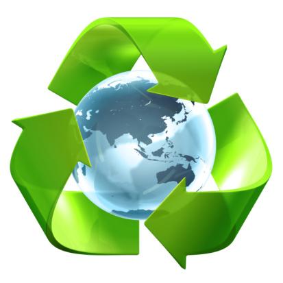 Shredding Event & recycling