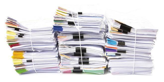 Data Retention & data destruction