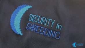 Why Choose Security in Shredding